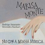 Pochette Nu Com a Minha Música (Single)