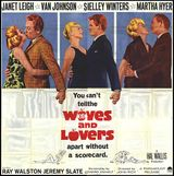 Affiche Wives and lovers