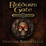 Pochette Baldur's Gate: Enhanced Edition (OST)