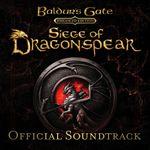 Pochette Siege of Dragonspear (OST)