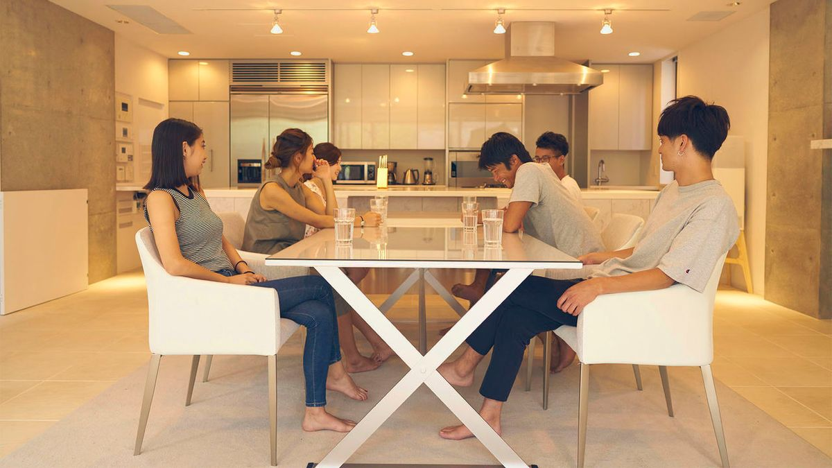 terrace house boys girls in the city emission tv 2016