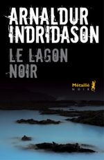 Couverture Le Lagon noir