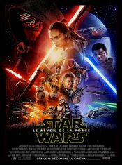 Affiche Star Wars : Le Réveil de la Force