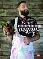 Couverture Ma petite boucherie vegan