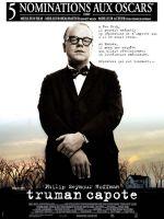 Affiche Truman Capote