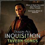 Pochette Dragon Age: Inquisition - Tavern Songs (OST)