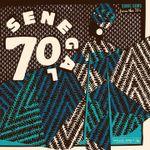 Pochette Senegal 70: Sonic Gems From the 70's