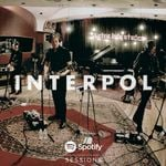 Pochette Spotify Sessions (Live)