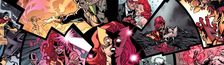 Cover X-Men : Carnet de lecteur (notes et impressions)