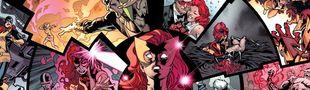 Cover X-Men : Carnet de lecteur (notes et impressions)