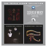 Pochette The Triple Album Collection