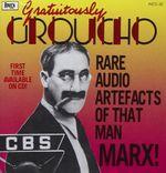 Pochette Gratuitously Groucho