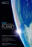 Affiche A Beautiful Planet