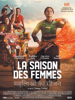 Affiche La Saison des femmes
