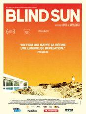 Affiche Blind Sun