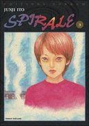 Couverture Spirale, tome 3