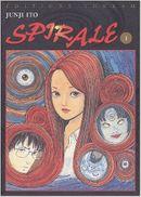 Couverture Spirale, tome 1