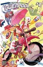 Couverture The Unbelievable Gwenpool (2016 - Present)