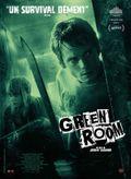 Affiche Green Room