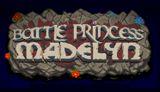 Jaquette Battle Princess Madelyn