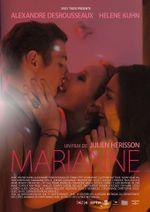 Affiche Marianne