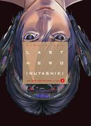 Couverture Last Hero Inuyashiki, tome 4