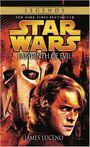 Couverture Star Wars : Labyrinthe du mal