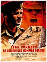 Affiche La Colline des hommes perdus