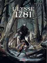 Couverture Le Cyclope (2/2) - Ulysse 1781, tome 2
