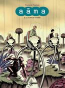 Couverture La Multitude invisible - Aâma, tome 2