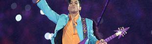 Cover Les meilleurs titres de Prince