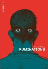 Couverture Ruminations