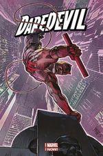 Couverture Daredevil (2014), tome 4