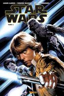 Couverture Épreuve de Force sur Nar Shaddaa - Star Wars (2015), tome 2