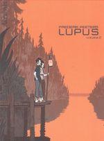 Couverture Lupus, volume 2