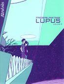 Couverture Lupus, volume 3