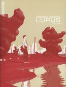 Couverture Lupus, volume 4