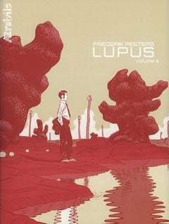 Couverture Lupus, volume 4