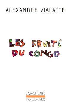 Couverture Les Fruits du Congo