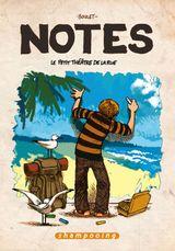 Couverture Le Petit Théâtre de la rue - Notes, tome 2