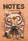 Couverture La Viande, c'est la force - Notes, tome 3