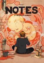 Couverture Debout mes globules ! - Notes, tome 6