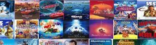 Cover Les films d'animation c'est trop mieux