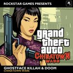Pochette Grand Theft Auto: Chinatown Wars (Single)
