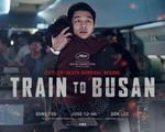 Affiche Train To Busan