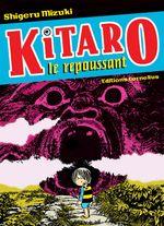 Couverture Kitaro le repoussant