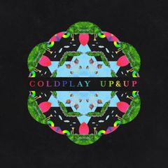 Pochette Up&Up (Single)