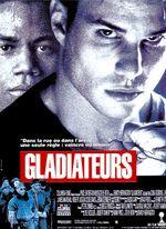 Affiche Gladiateurs