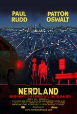 Affiche Nerdland