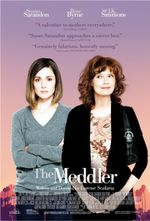 Affiche The Meddler